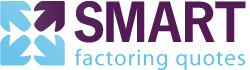 Smart Factoring Quotes logo